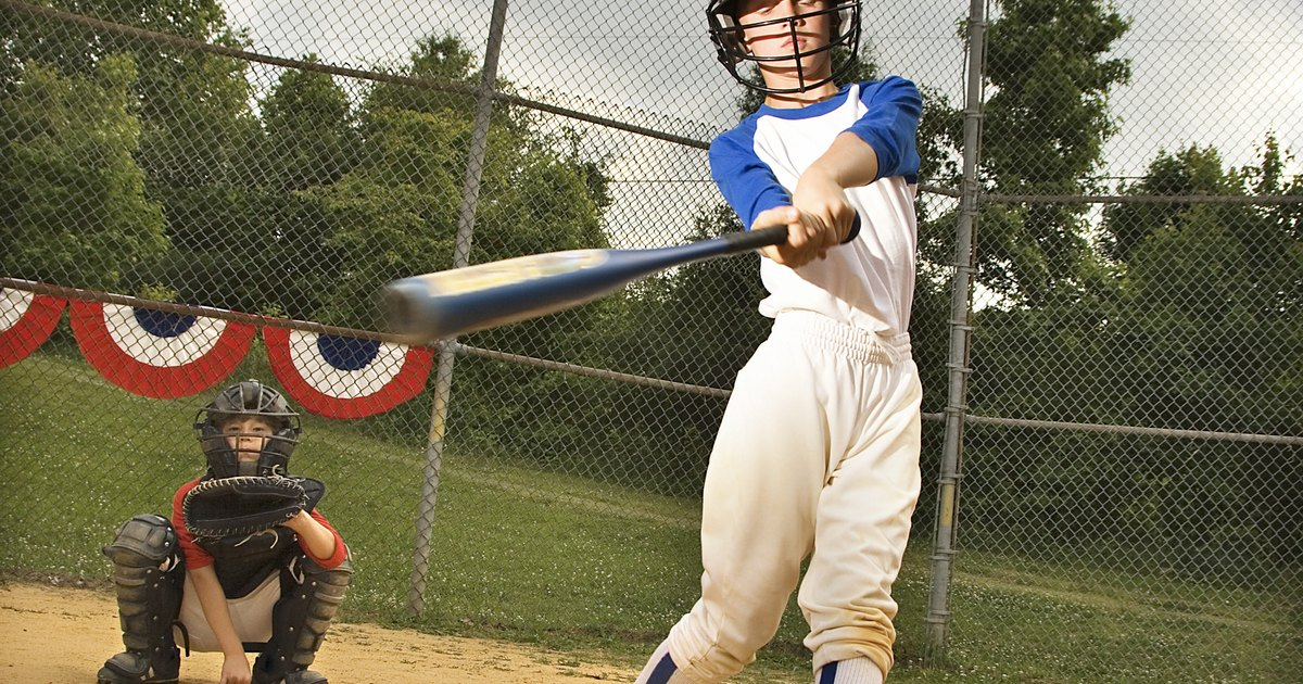 How Does A Double Wall Softball Bat Work Livestrong Com