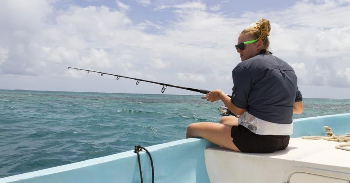 Budget deep sea fishing trips near panama city beach for Deep sea fishing in panama city beach
