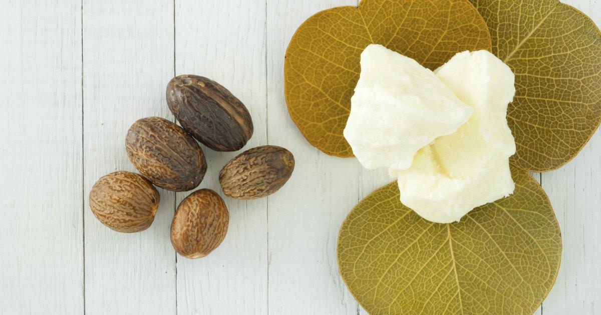 Shea Butter Versus Cocoa Butter Skin Care