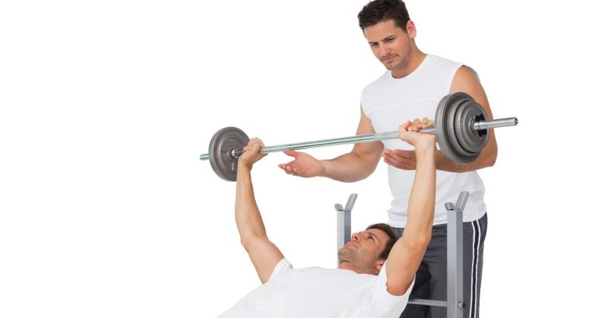 how much can i increase my bench press each month