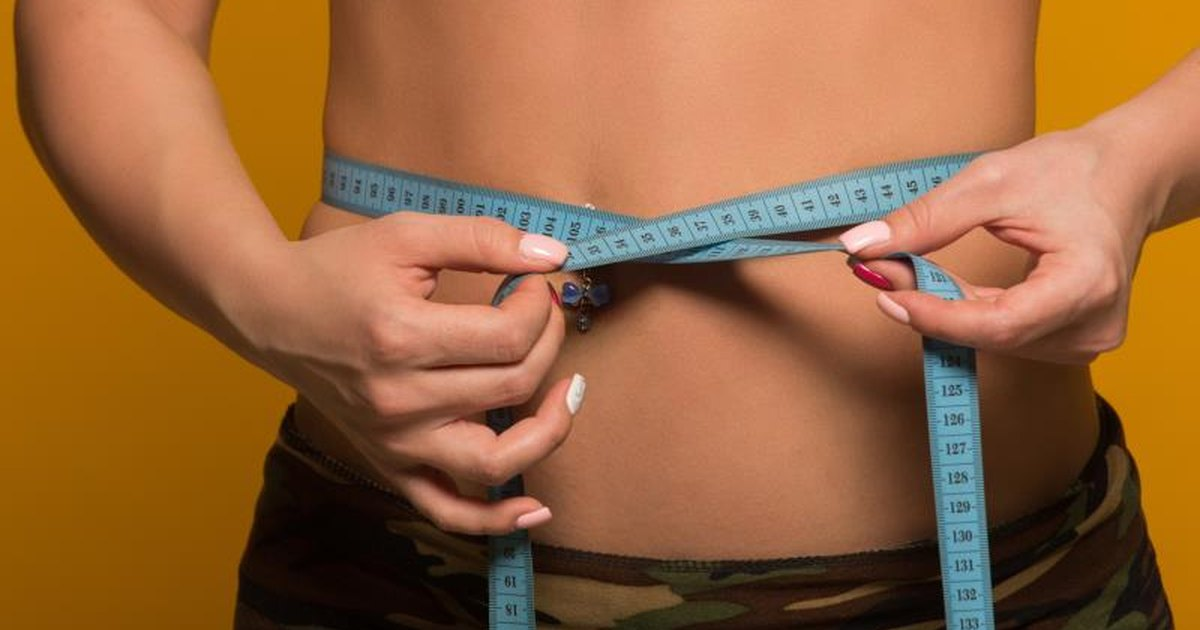how to get rid of flabby belly