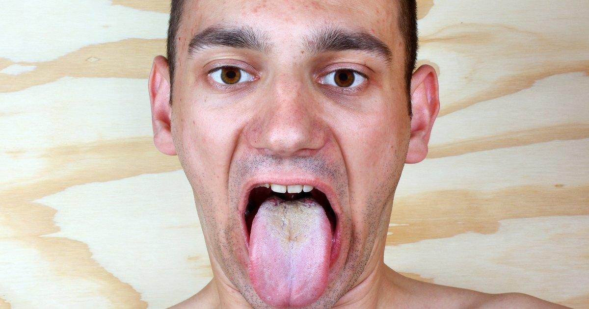 Facial skin symptoms