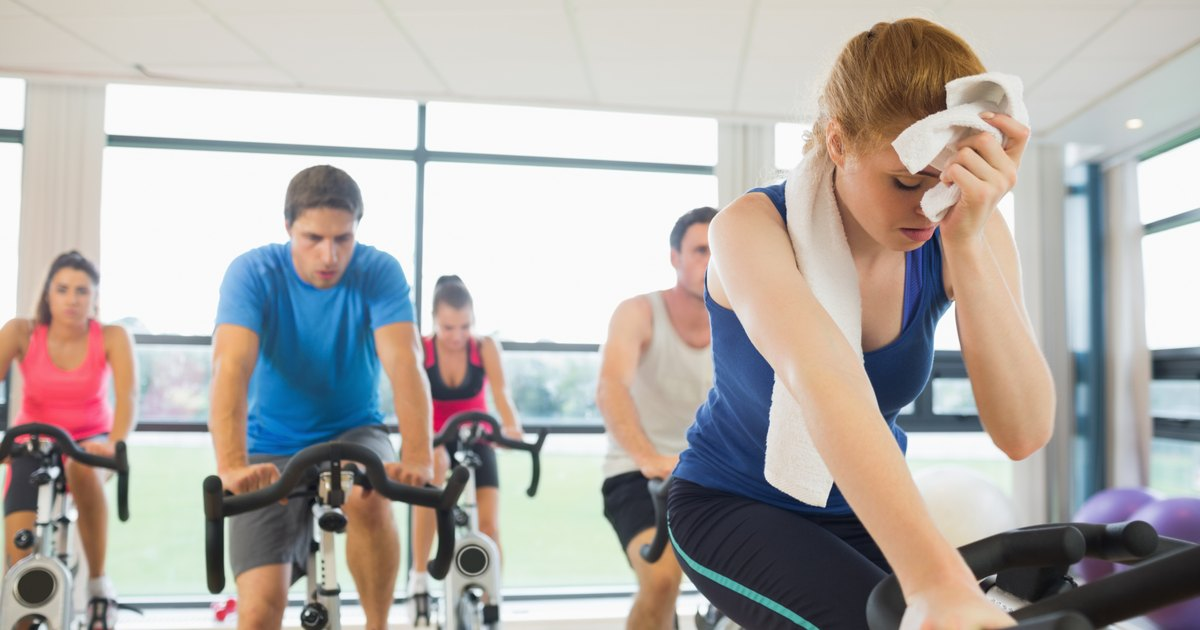 19 Things You Should Know Before Trying An Indoor Cycling