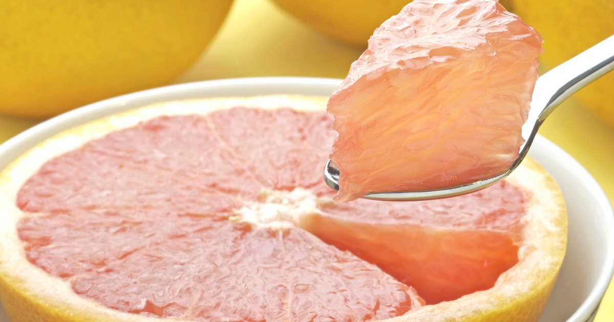 Grapefruit wirkung