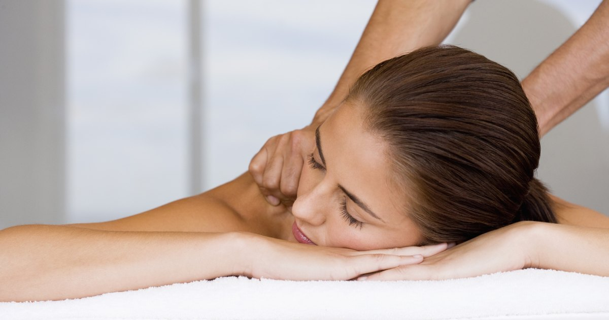 Dating your massage therapist