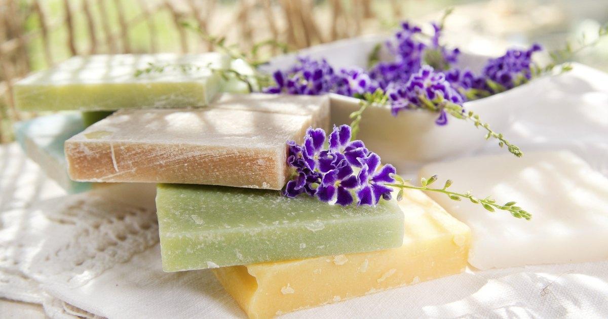 Benefits of Glycerin Soap