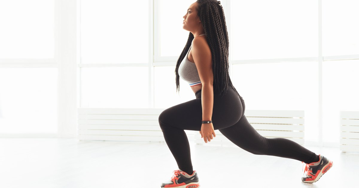 how to lose flabby leg