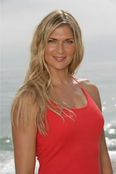 Gabrielle Reece: Best. Meal. Ever!