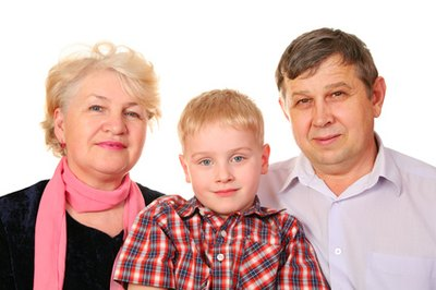 Temporary Custody Rights for Grandparents