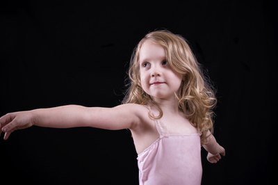 The Benefits of Dance for Kids