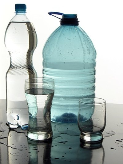 Harmful Effects of Plastic Bottles