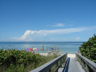 North Carolina Beaches With Boardwalks
