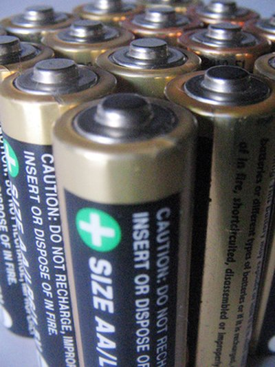 What Are the Environmental Issues for Battery Recycling?