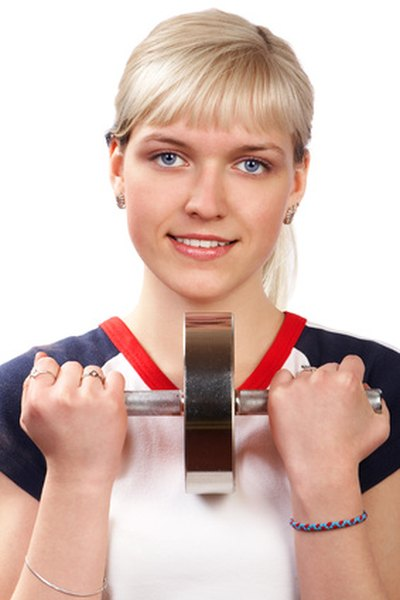 What Supplements Can Women Take for Weightlifting?