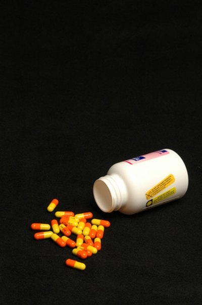What Are the Dangers of Taking Expired Prescription Drugs?