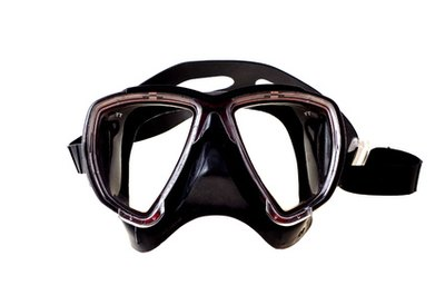 The Best Scuba Masks