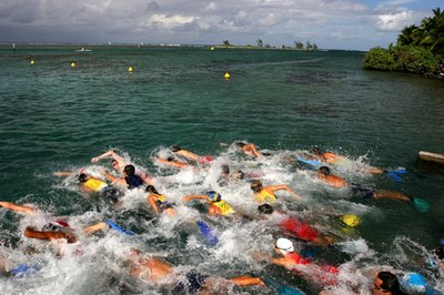 Half-Triathlon Training for Beginners