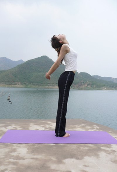Yoga Exercises for the Thyroid