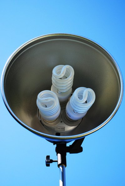 Dangers of GE Energy-Saving Light Bulbs