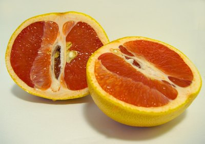 Weight Loss Benefits of Grapefruit Juice