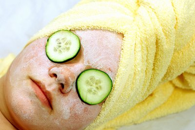 Spa treatments can hydrate and rejuvenate your skin and spirit.