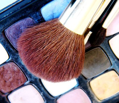 Infections Caused by Bacteria in Makeup