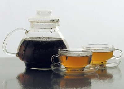 Benefits of Drinking Jasmine Green Tea