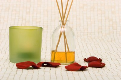 Aromatherapy & Isopropyl Alcohol