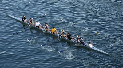Weight Training Routines for Rowers