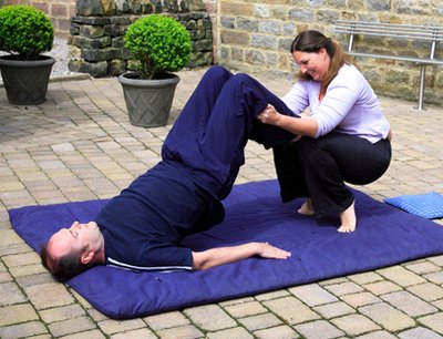 Exercises for Radiculopathy in the Lower Back & Legs