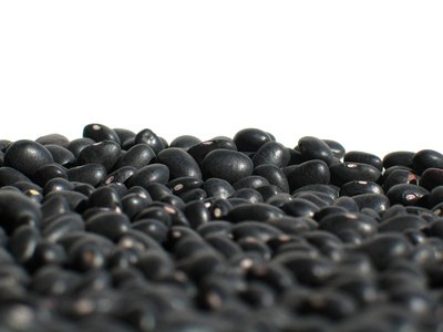 Food Allergy to Black Beans