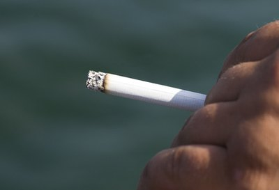 What Effects Does Smoking Have on Exercise?