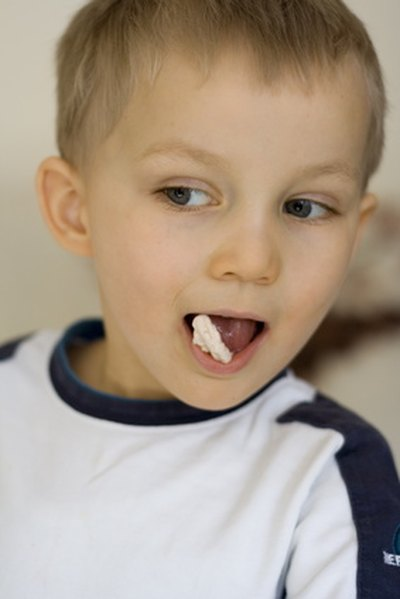 Health Issues From Chewing Gum