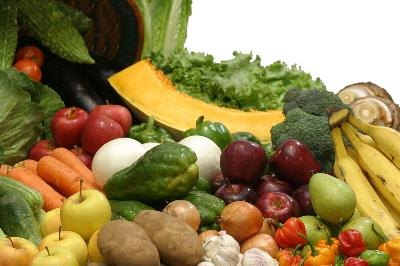 A Diet for Patients With Pneumonia