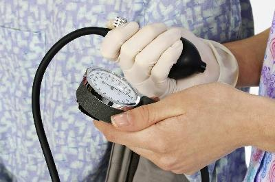 Can the Thyroid Cause High Blood Pressure?
