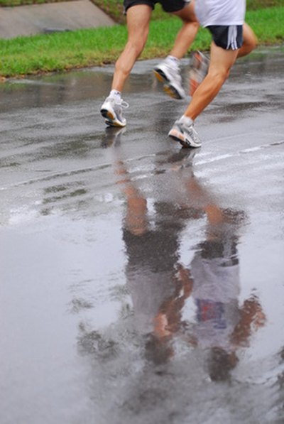 The Best Hats for Running in the Rain