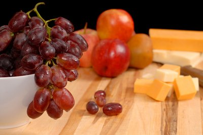 Healthy Snack Ideas for the Elderly