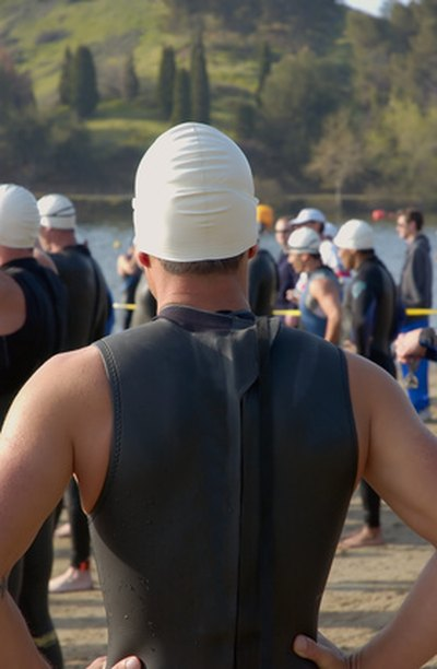 6-Week Triathlon Sprint Training
