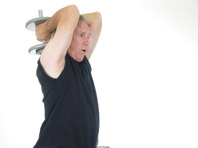 Warm Up Exercises for Seniors