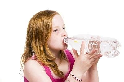 Benefits of Drinking Water for Children