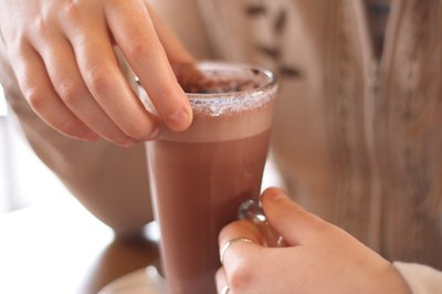 Nestle Hot Chocolate Calories