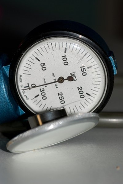 Emergency Treatments for Low Blood Pressure