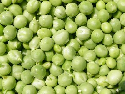 Do Canned Peas Have Any Nutritional Value at All?
