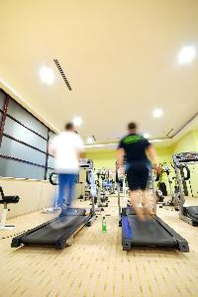Will Walking at 2.8 Speed on a Treadmill for 30 Minutes Help Weight Loss?