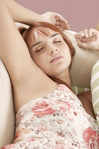 What Causes Hiccups While You Sleep?