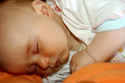 How to Get an 18-Month-Old Baby to Sleep Through the Night