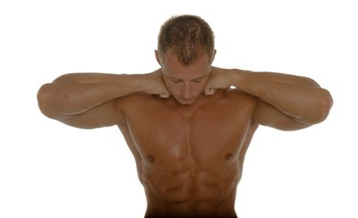 Body Weight Exercises for Men