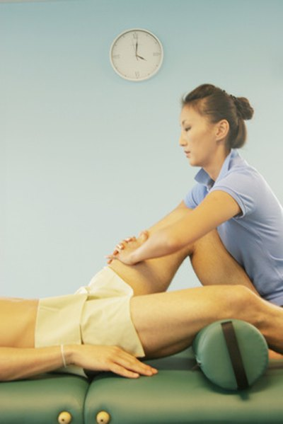 Benefits of the Use of Ultrasound in Physical Therapy