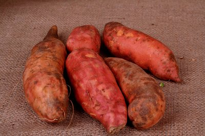 Are Sweet Potatoes Good for Diabetics?