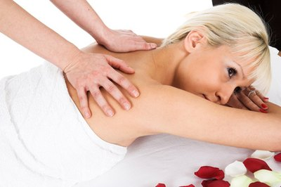 Problems of Deep Tissue Massage
